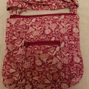 Handbags - Cloth fabric crossbody